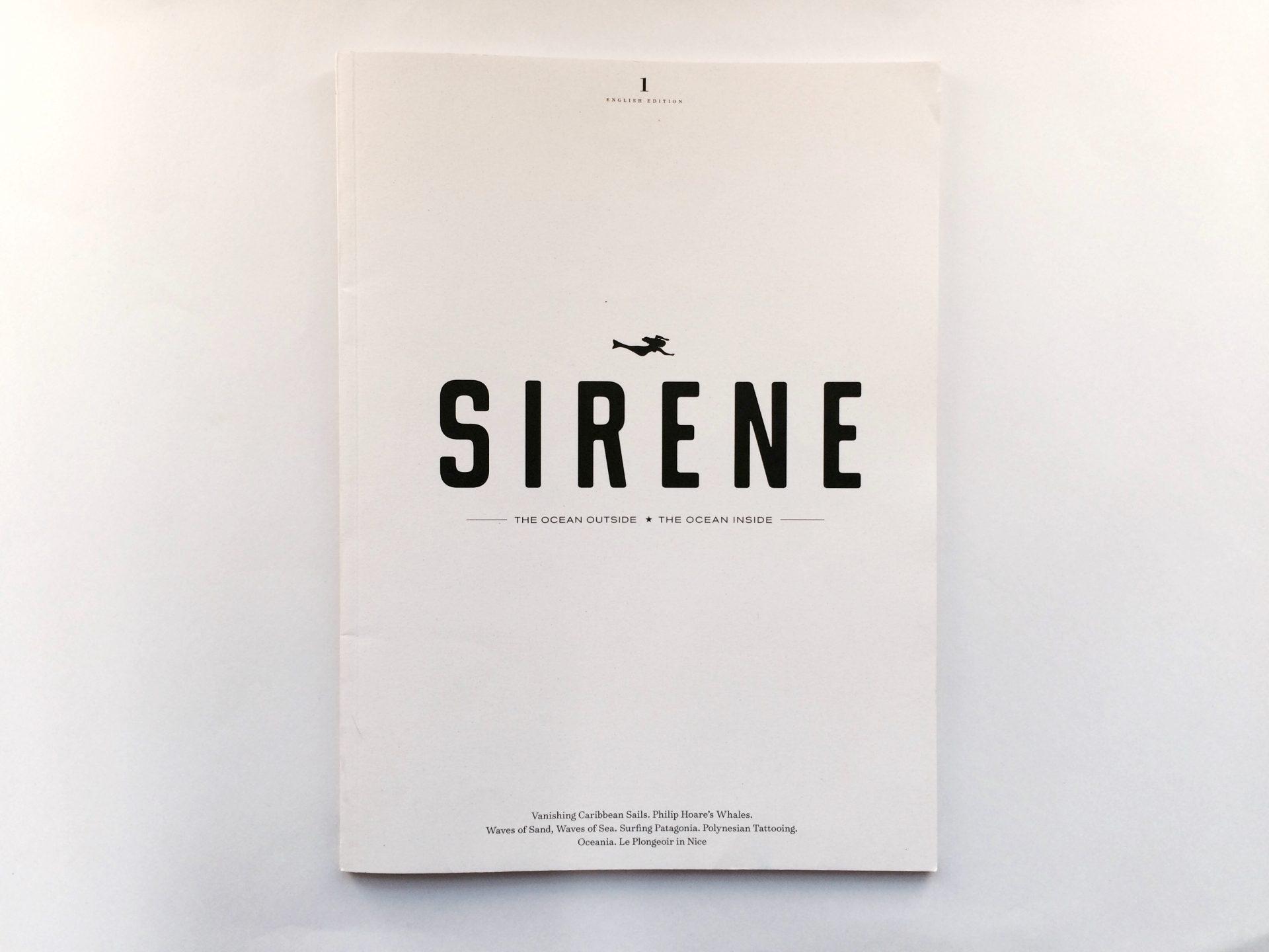 Sirene nº 1
