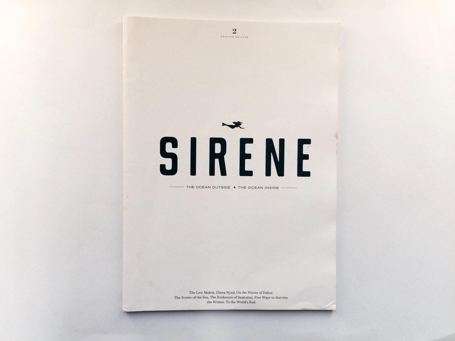 Sirene nº 2