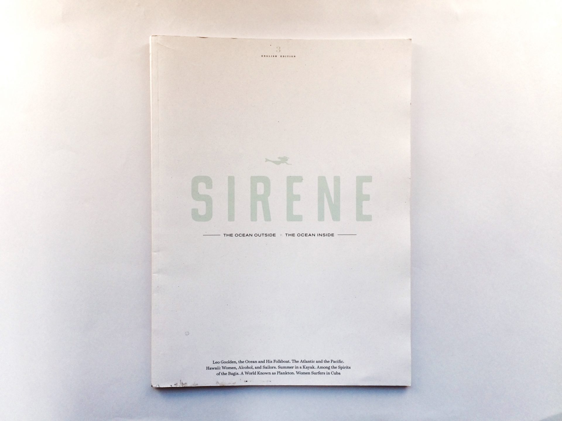 Sirene nº 3