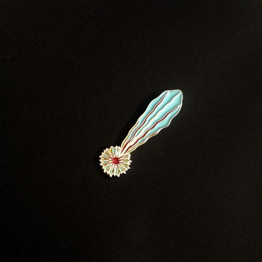 comet pin
